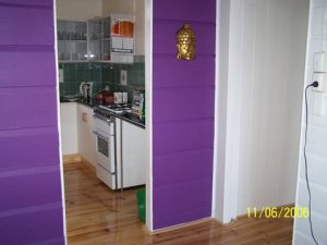 mm purple wall